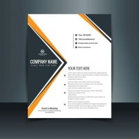 Professional Business letterhead