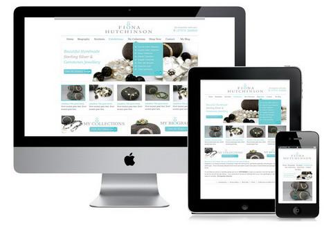 Mobile & Tablet Compatible Construction Websites