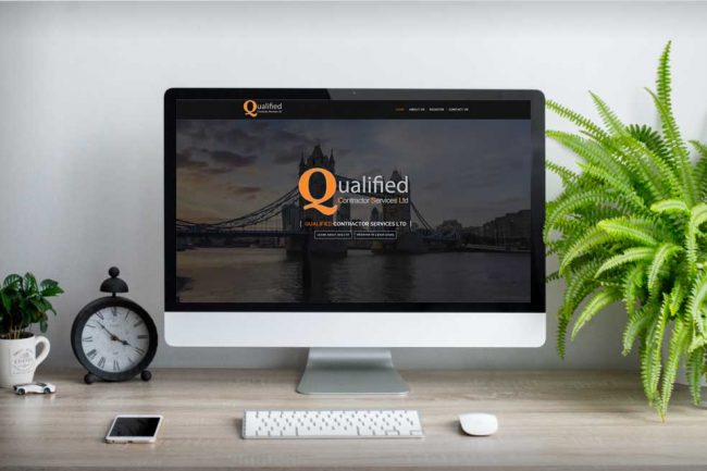 Websites for Construction Industry consultants