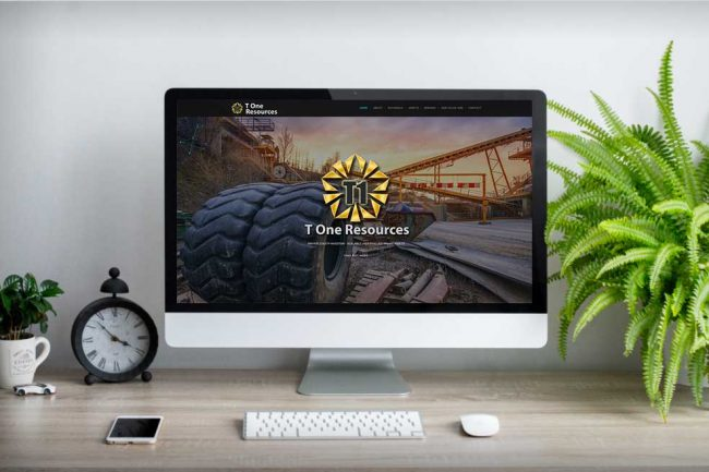 Websites for building companies